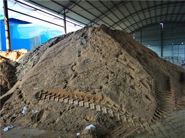郑州卵石沙