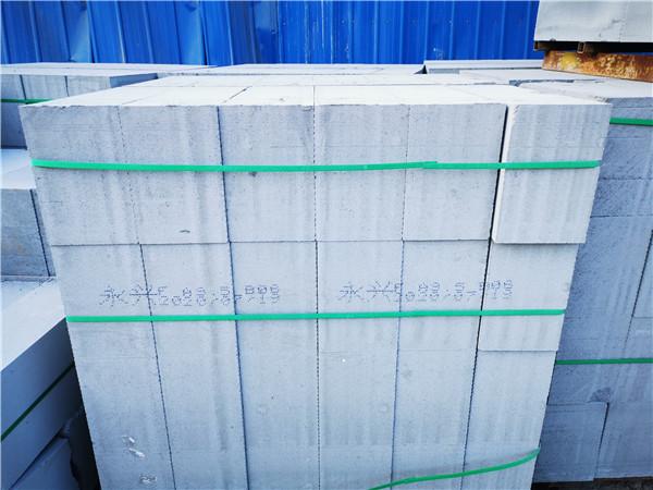 對于加氣磚你了解多少呢?鄭州加氣磚的性能要求