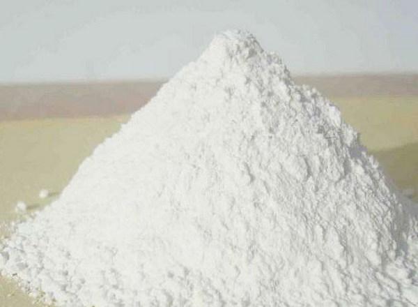你知道腻子粉是怎么做出来的吗?