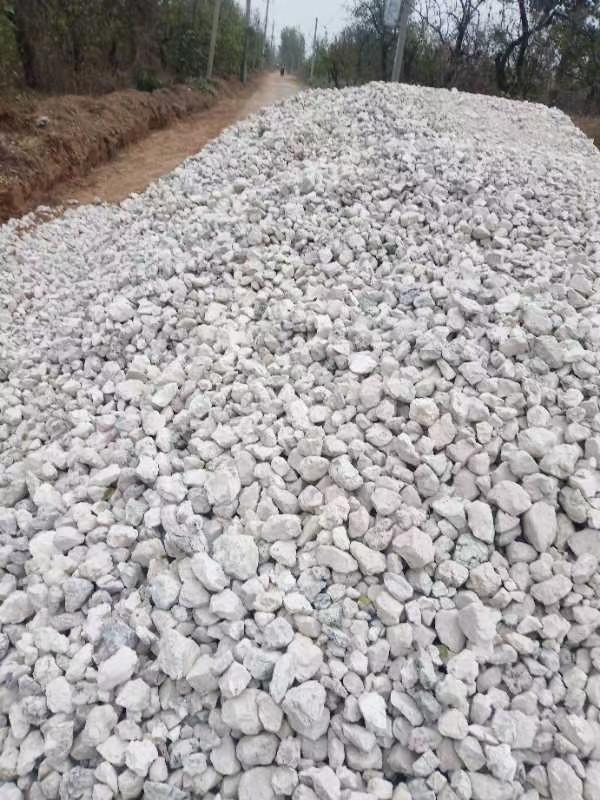 郑州石子厂家