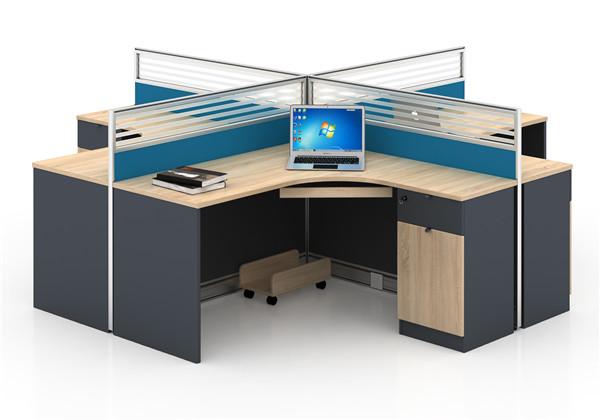 关于办公屏风你了解多少?办公屏风有哪些材质?