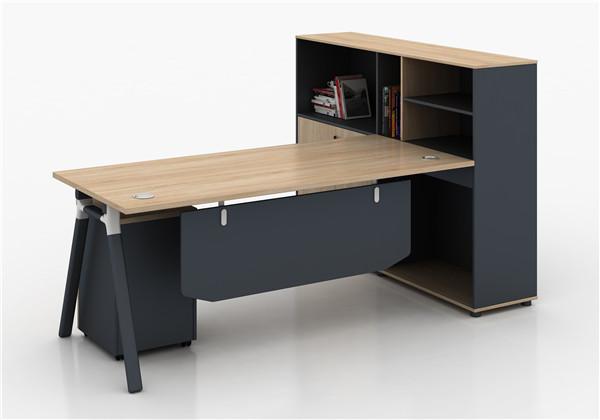 关于色彩搭配在办公家具中有哪些妙用?