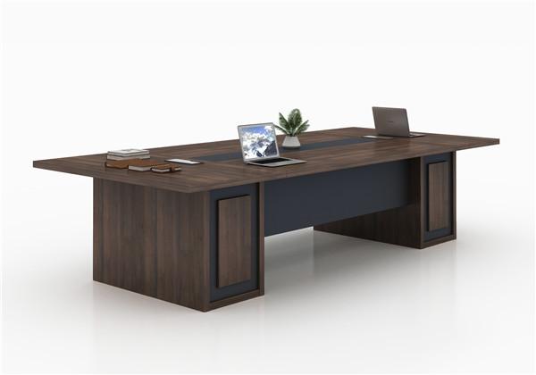 陕西鸿鼎工贸教您如何选购办公会议桌