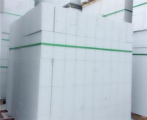 蒸汽加氣混凝土砌塊生產過程中砌塊有裂紋是什么原因