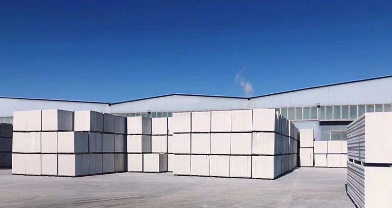 蒸壓灰加氣混凝土砌塊的種類有哪些?
