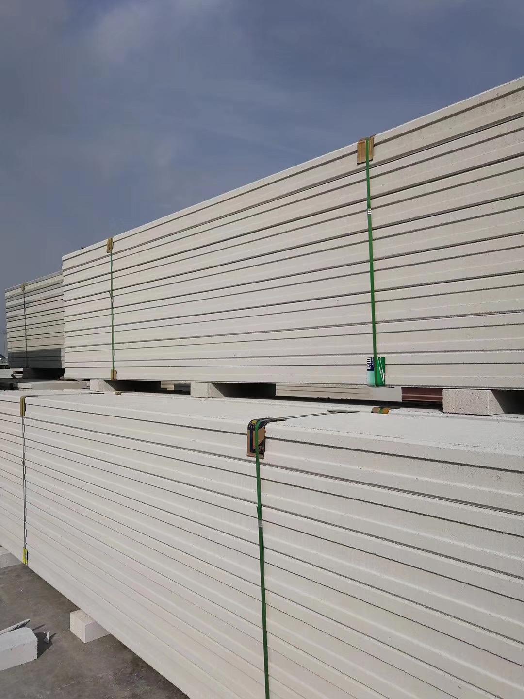 淺析蘭州輕質隔墻板讓安裝不再是難題