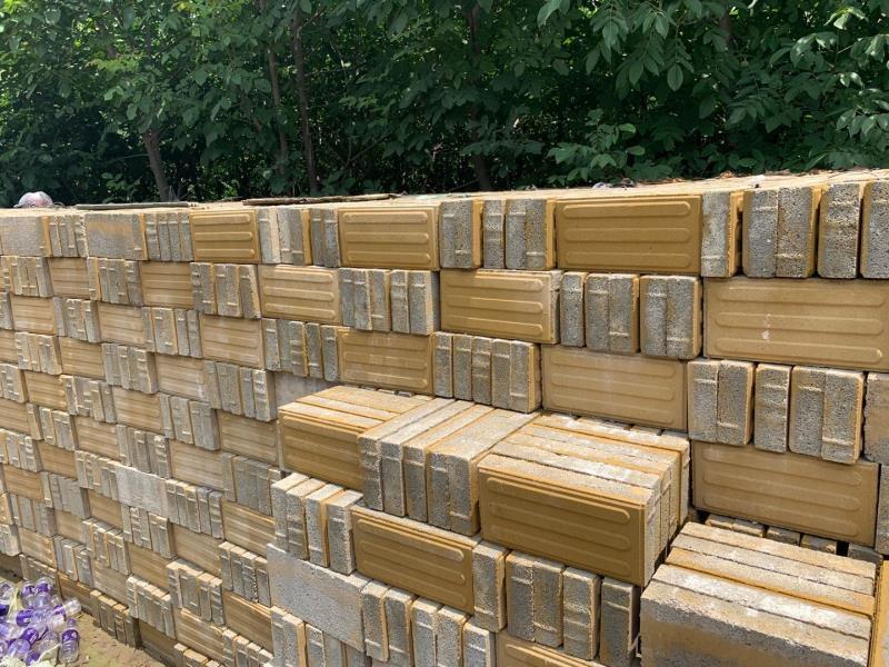 西安透水砖价格