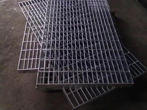 四川热镀锌格栅板