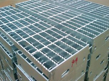 为什么我们要对四川钢格板进行镀锌处理
