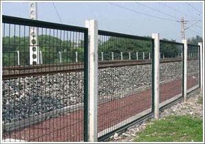 四川铁路护栏网安装