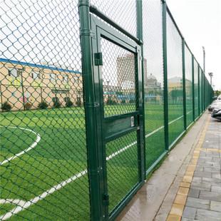 知道球场护栏网起到了哪些防护的作用