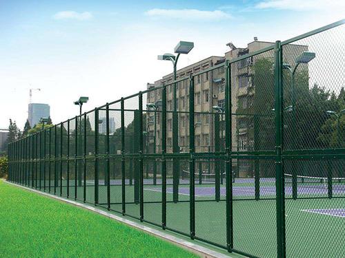 你有了解四川球场护栏网吗