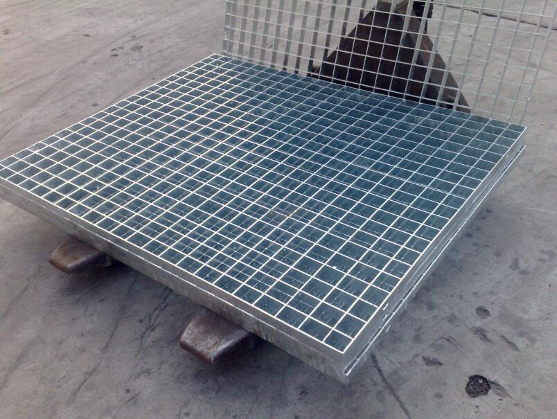浅析四川镀锌钢格板实际重量和理论重量为什么会有偏差