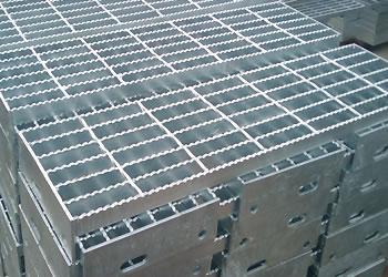 关于镀锌钢格板排水沟盖板种类介绍