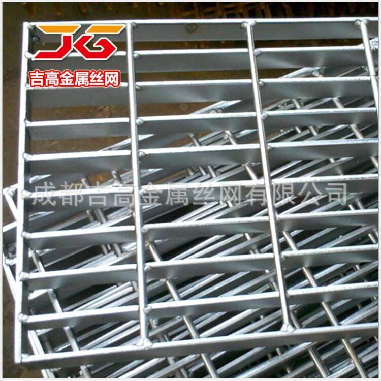 成都钢结构平台板