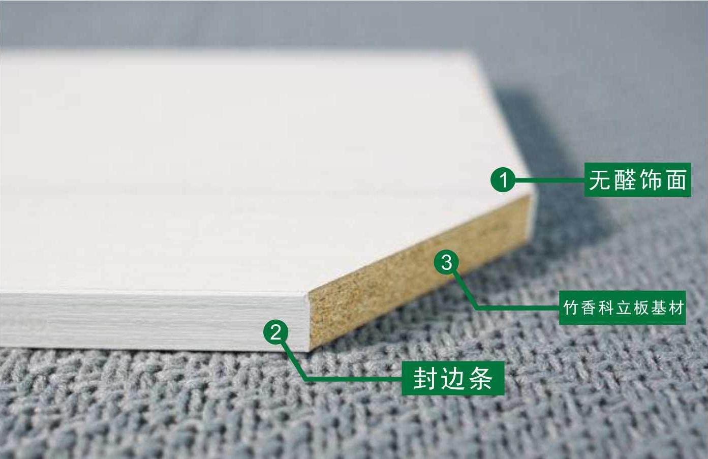 四川竹香板