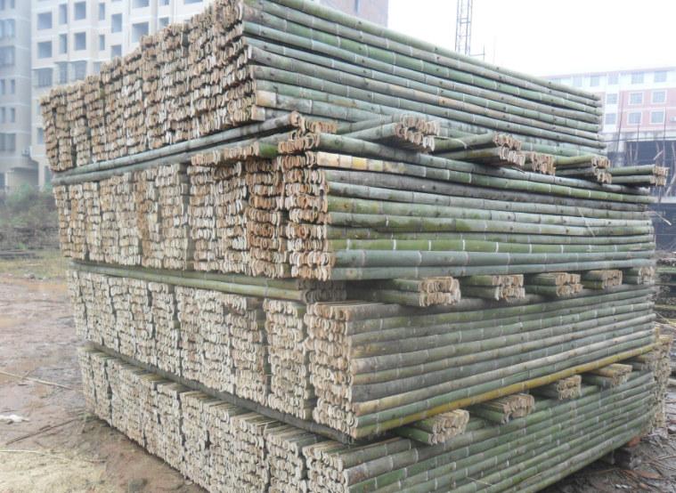 四川竹架板的加工制作流程,你知道吗?