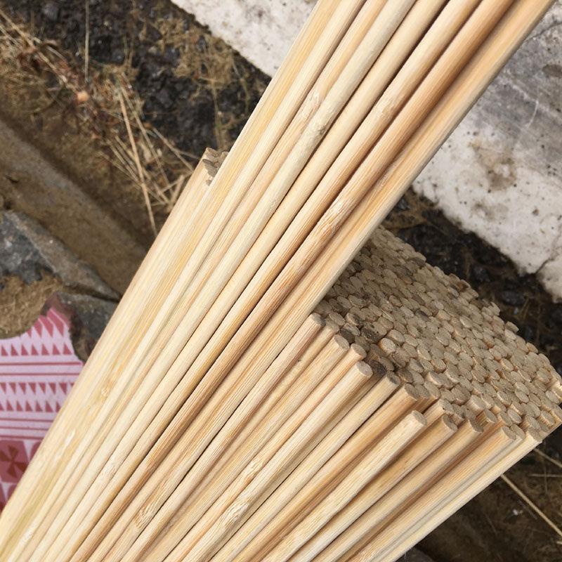 四川竹片加工方法与流程