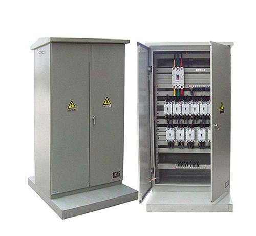 冷库安装时配电箱的正确操作方法是什么?