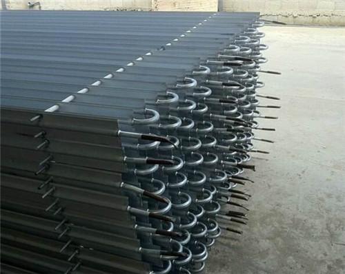 内蒙古制冷设备配件-铝排管