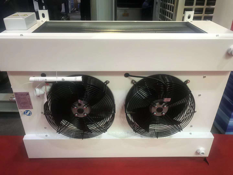 冷库安装-冷风机