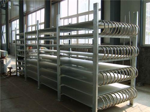 制冷配件-铝排管