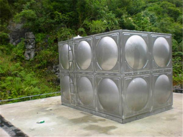 不锈钢水箱一些基础的小知识了解一下