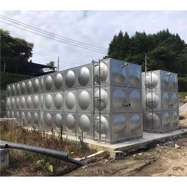 宁夏玻璃钢水箱