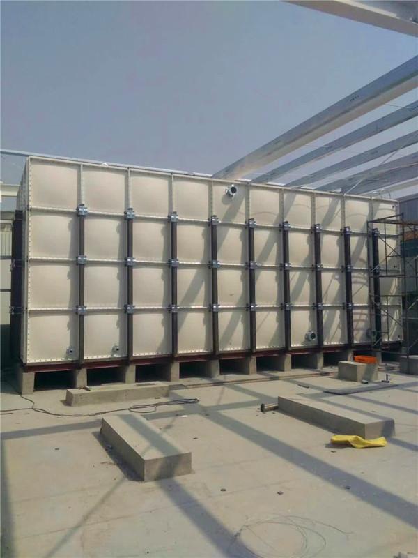 玻璃钢水箱有怎么样的生产规范以及怎样检验玻璃钢消防水箱是否合格