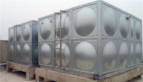 在秋季,对于不锈钢水箱的养护工作要重视哦!