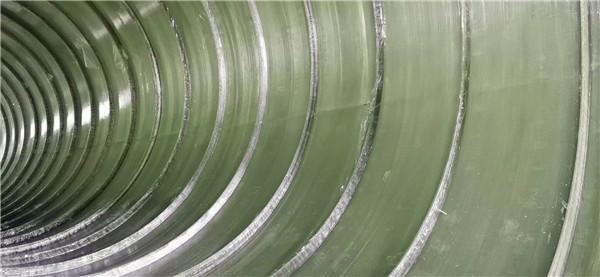 银川玻璃钢化粪池