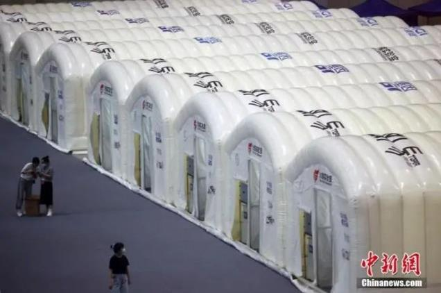 南京疫情确诊病例破百,已波及5省9市