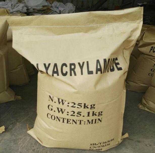 聚丙烯酰胺与聚合氯化铝联合运用发生的作用