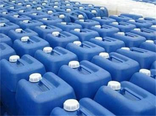 反渗透阻垢剂的主要成分