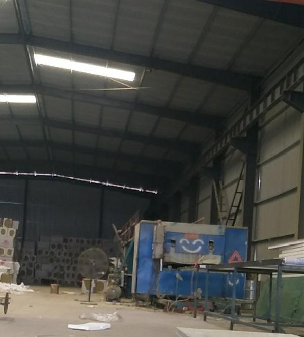 郑州钢结构