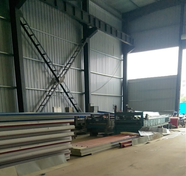 郑州集装箱房生产基地