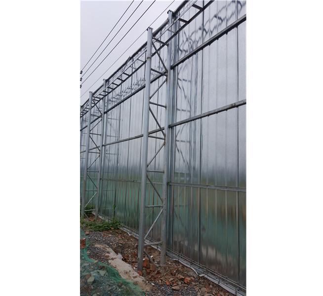 郑州围挡施工