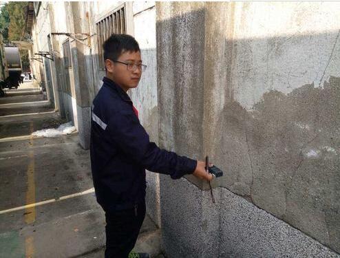 郑州钢结构现场检测施工