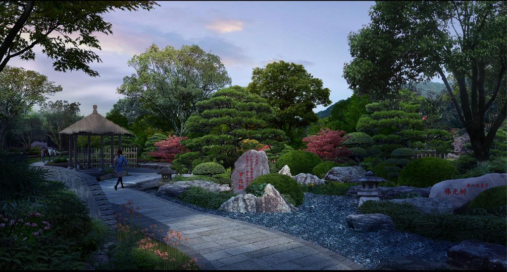 洛阳景观设计案例