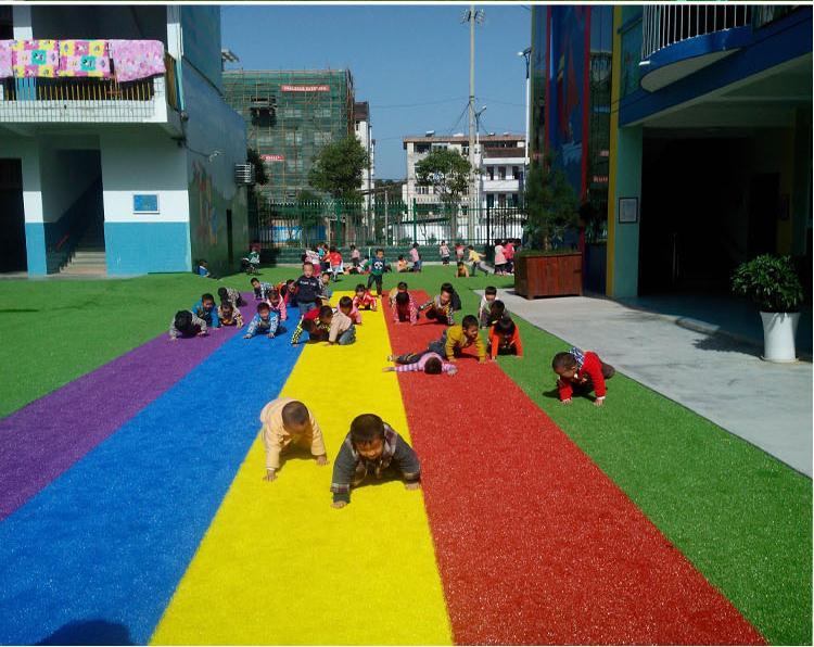 幼儿园草坪厂家