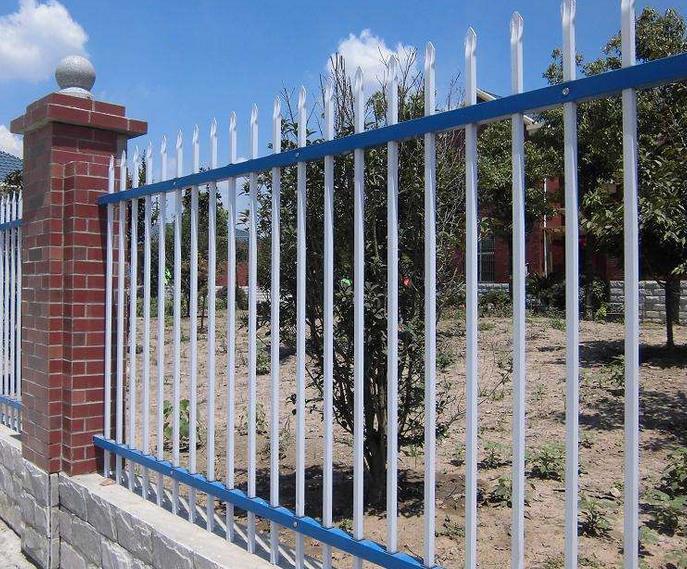 陕西锌钢护栏