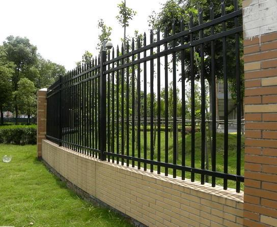 铁艺围栏制作