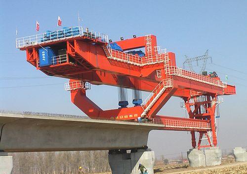 陕西架桥机销售