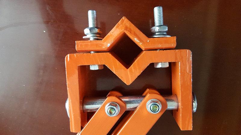 单级滑线继电器