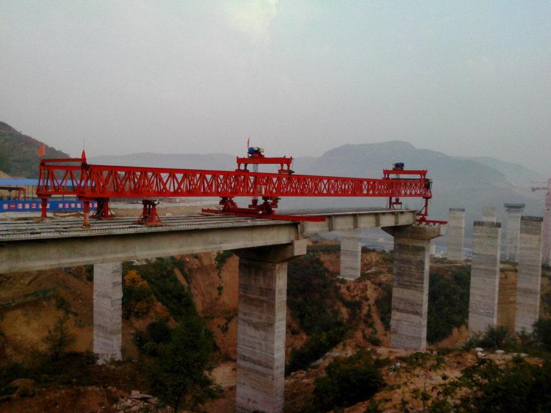 陕西架桥机质量有保障