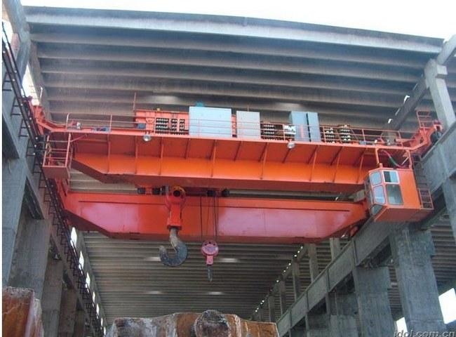 陕西桥式起重机