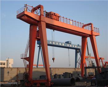 陕西桥式起重机厂家