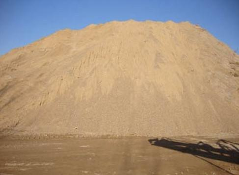 河北烘干砂批发