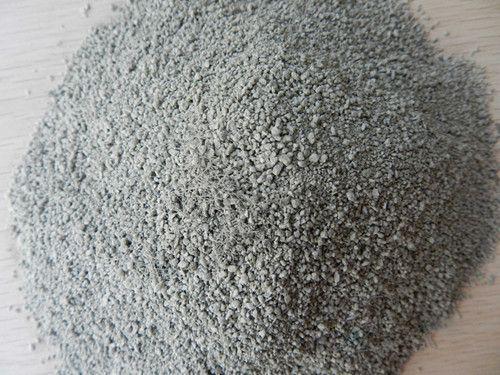 张家口双华建材有限公司和某厂合作的保温砂浆图片