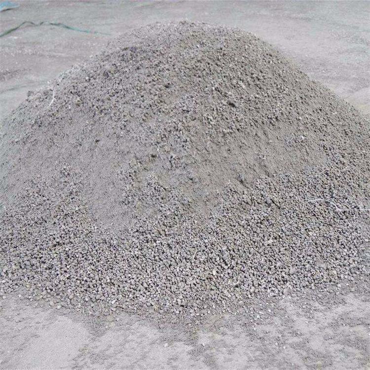 为什么干混砂浆会受到欢迎,源于干混砂浆的生产工艺流程